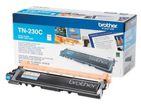 Tonerkartusche Brother TN230 Zyan