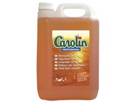 Can of 5 L Carolin Professional linseed oil