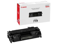 Toner Canon zwart CRG 719