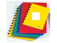 Notebook Atoma A4 144 pages lined