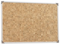 Cork board, 120 x 90 cm