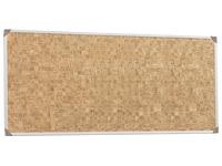 Cork board, 180 x 90 cm