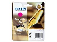 Cartridge Epson 16 afzonderlijke kleuren