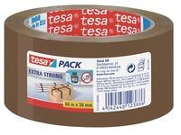 Havane adhesive tape PVC Tesa 66 m x 50 mm