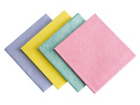 Wasset, pack of 10 dish cloths