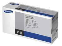 Toner Samsung MLT-D116L hoge capaciteit zwart voor laserprinter