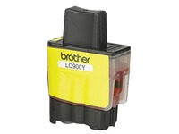 LC900Y BROTHER MFC210C TINTE YELLOW (170005440024)