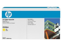 CB386A HP CLJCP6015 OPC YELLOW