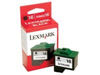10N0016E LEXMARK Z13 TINTE BLACK (170035440029)