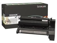 15G042K LEXMARK C752 CARTRIDGE BLACK HC (120035440102)