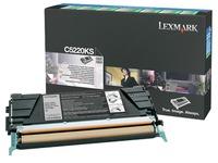 C5220KS LEXMARK C522N TONER BLACK