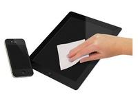 Jelt SMARTNET tissues for tablets, smartphones, GPS