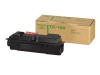 TK100 KYOCERA KM1500 TONER BLACK