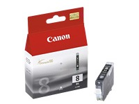 CLI8BK CANON MP800 TINTE BLACK (0620B001)