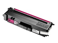 TN328M BROTHER HL4570CDW TONER MAGENTA (120005440129)