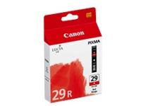 PGI29R CANON PRO1 TINTE RED (170008440656)