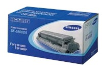 SF5800D5 SAMSUNG SF5800 CARTRIDGE BLACK (120056440005)