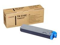 TK510C KYOCERA FSC5020N TONER CYAN (1T02F3CEU0)