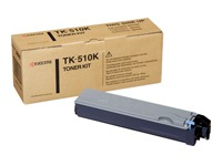 TK510K KYOCERA FSC5020N TONER BLACK (120033440098)