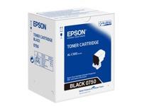 C13S050750 EPSON ALC300 TONER BLACK (120015440247)
