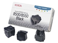 Xerox Genuine Xerox - 3 - zwart - vaste inkten (108R00668)