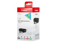 Canon PGI-9MBK - dof zwart - origineel - inkttank (1033B001)