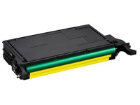 CLTY6092S SAMSUNG CLP770ND TONER YELLOW (CLT-Y6092S/ELS)
