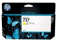 HP 727 - inktgeel - origineel - inktcartridge (B3P21A)