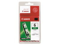 BCI6G CANON I9950 INK GREEN