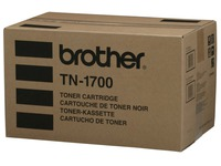 TN1700 BROTHER HL8050N CARTRIDGE BLACK (120005440056)