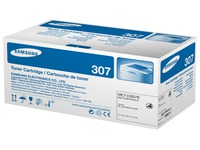 Samsung MLT-D307E - zwart - origineel - tonercartridge (MLT-D307E/ELS)