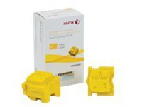 Xerox - 2 - geel - vaste inkten - Sold (108R00997)