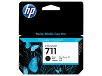 HP 711 - 38 ml - zwart - origineel - inktcartridge (CZ129A)