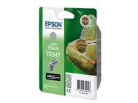 C13T03474010 EPSON ST PH2100 INK LBLACK
