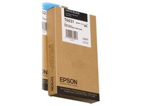 Epson T6031 - fotozwart - origineel - inktcartridge (C13T603100)