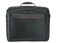 Targus XL 17 - 18.4 inch / 43.1 - 46.7cm Deluxe Laptop Case - sacoche pour ordinateur portable (CN317)