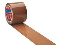 Adhesive tape in polypropylene extra large Tesa 75 mm x 66 m