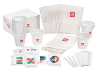 Illy assortiment kit