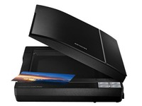 Epson Perfection V370 Photo - flatbed scanner - desktop - USB 2.0 (B11B207312)