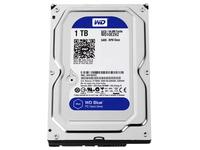 WD Blue WD10EZRZ - hard drive - 1 TB - SATA 6Gb/s