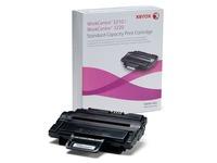 Toner Xerox 106R01485 zwart voor laserprinter