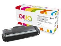 Toner Armor Owa compatibel Brother TN2320 hoge capaciteit zwart voor laserprinter