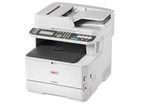 OKI MC363dn - multifunctionele printer ( kleur ) (46403502)