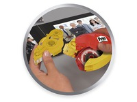 Rechargeable glue roller Pritt repositionnable