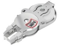 Navulling voor corrector Flex Roller Pritt breedte 4,2 mm - lengte 12 m