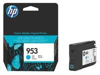 HP 953 cartridge cyan for inkjet printer