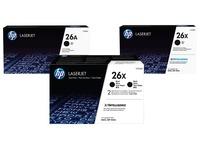CF226XD HP LJ PRO M402 CARTR (2) BLK HC (120025441123)
