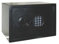 Safe box 16.5 litres with electronic lock