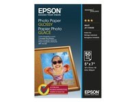 Epson - photo paper - 50 sheet(s) - 127 x 178 mm - 200 g/m²