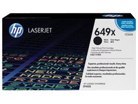 HP CE260XC - hoog rendement - zwart - origineel - LaserJet - tonercartridge (CE260XC) - Contract (120025440663)